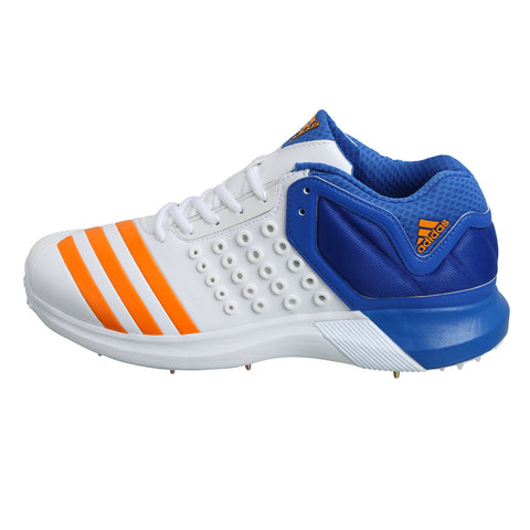 Adidas Spikes - Adipower Mid Vector Cricket Shoes - Price In Pakistan