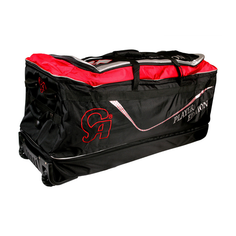CA Players Edition Cricket Kit Bag