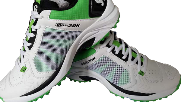 CA Plus 20K Cricket Shoes & Price in Pakistan