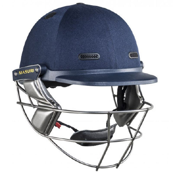 MASURI VISION SERIES TEST - STEEL GRILL HELMET IN PAKISTAN