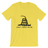 Don't Tread on Me Gadsden T-Shirt
