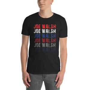 Joe Walsh Faded Glory T-Shirt