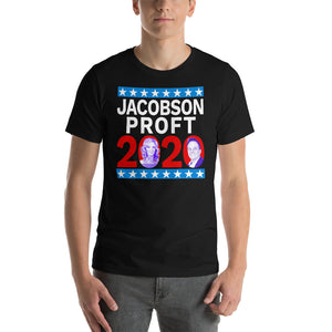 Jacobson / Proft 2020 T-Shirt