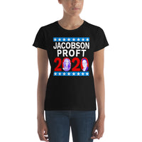 Jacobson / Proft 2020 T-Shirt (Women's)