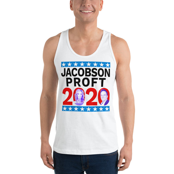Jacobson / Proft 2020 Tank Top