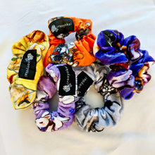 SCRUNCHIES WAVE I