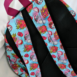backpack – shibari dragonfruit