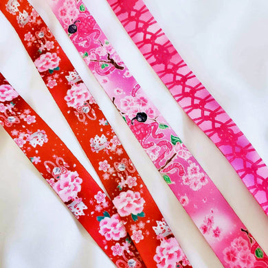 valentine's day lanyards