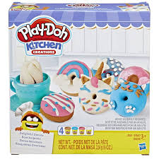"KITCHEN CREATIONS ""DONAS"" PLAY DOH"