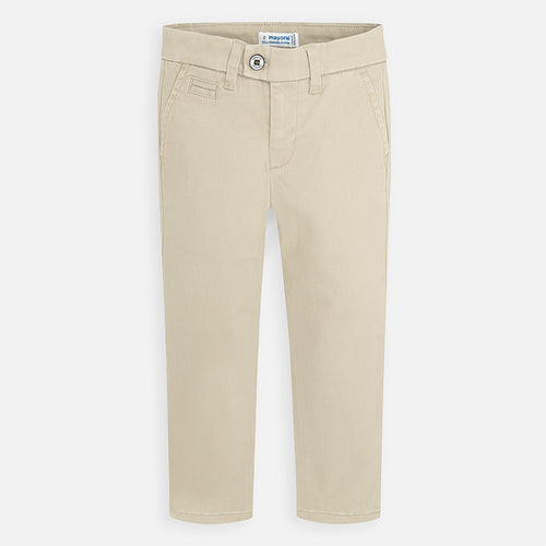 PANTALON  MAYORAL BEIGE
