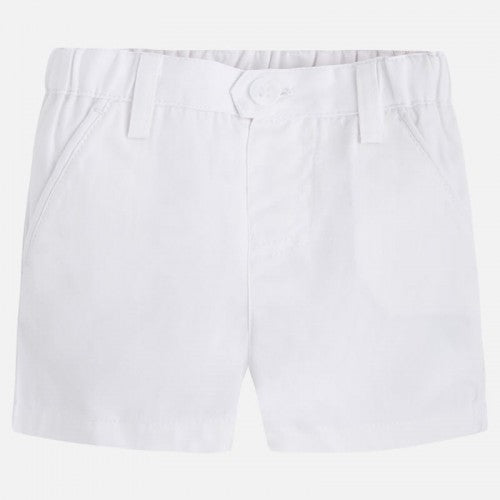 SHORT MAYORAL BLANCO