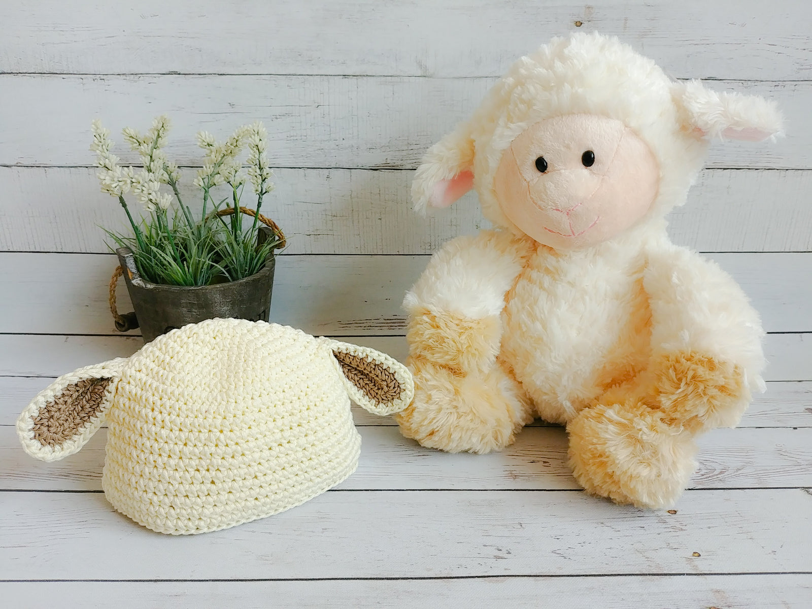 SET BABY SHEEP -  Bolëka - babies & kids