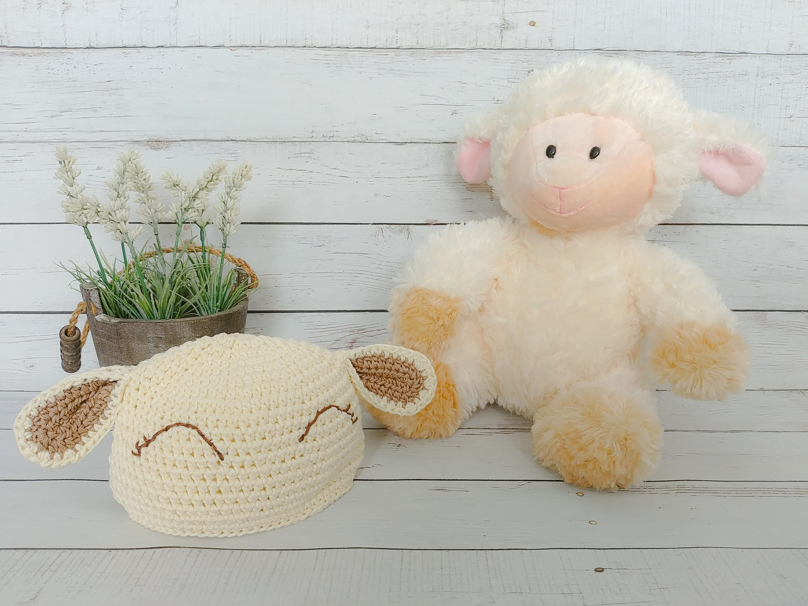 SET BABY SHEEP