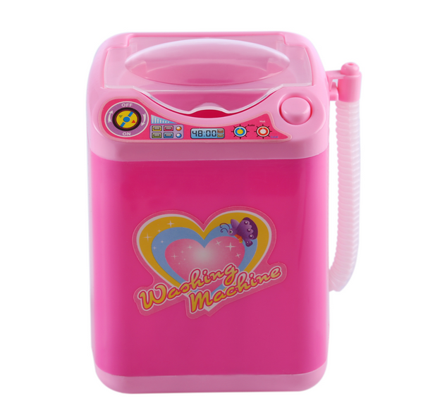 Beauty Washer Machine