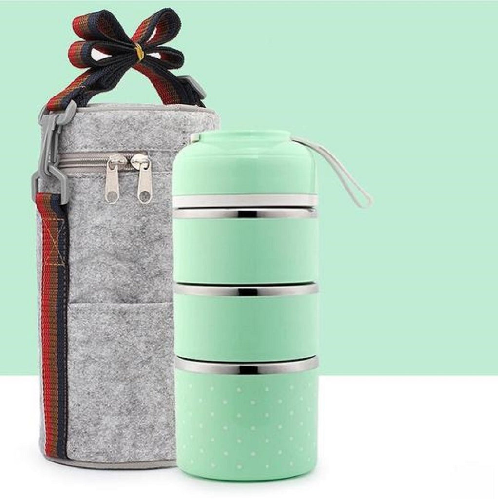 Thermal Insulated Lunch Box