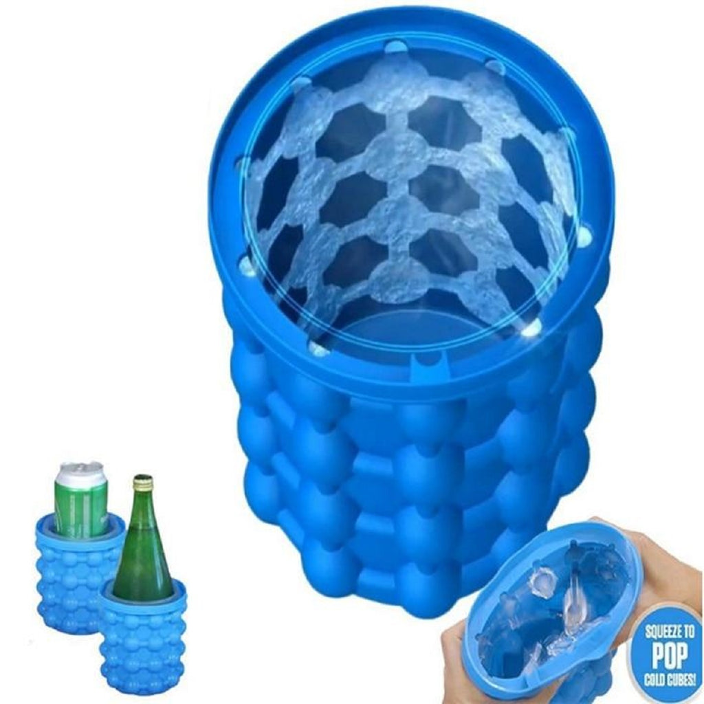 Silicone Ice Bucket