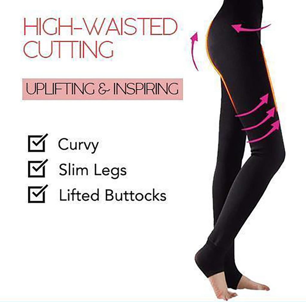 Heat Fleece Leggings