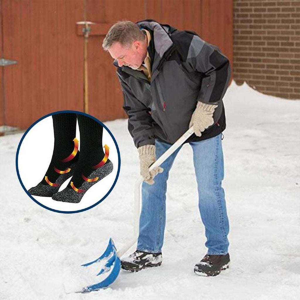 Insulated Heat Socks