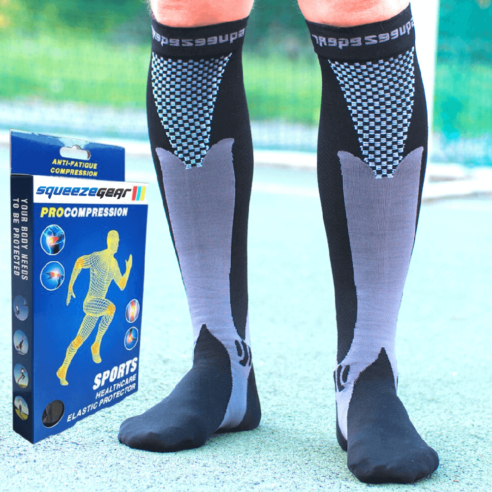 Pro Performance Compression Socks