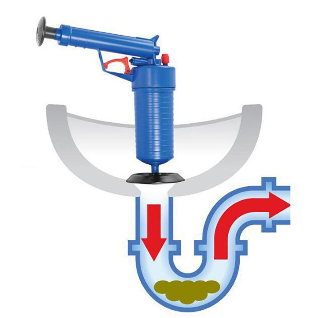 Swift Easy Drain Blaster