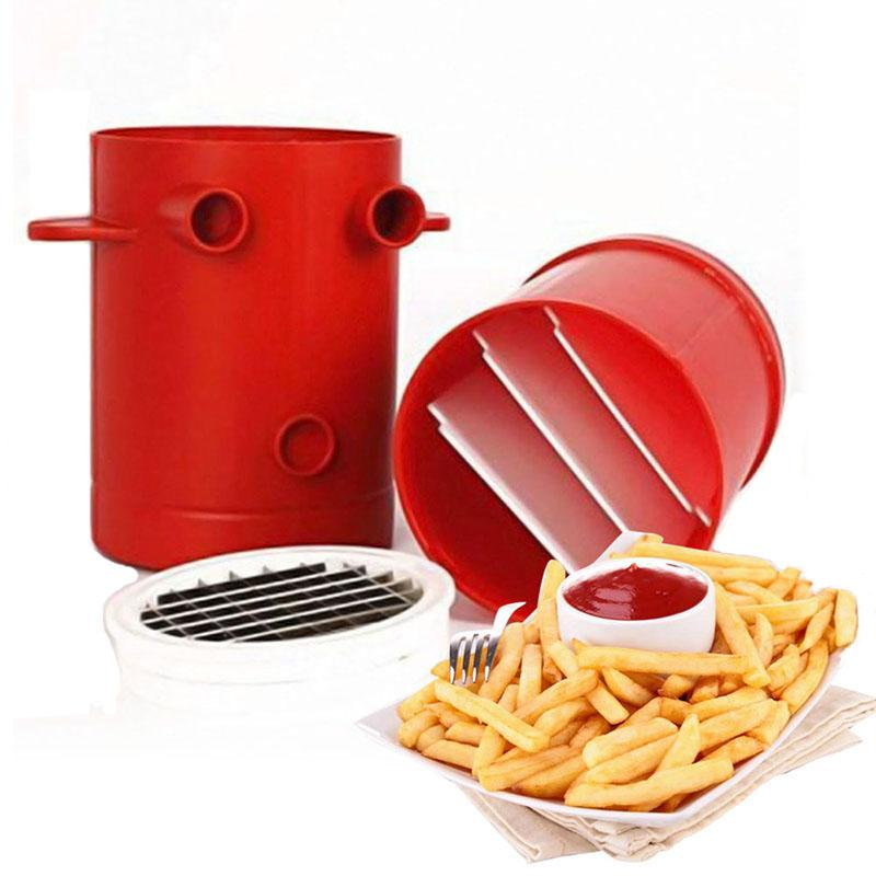 One Stop Fries Cutter