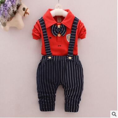 90a96f20d243 2017 new baby boy spring and autumn casual clothes suit baby ...