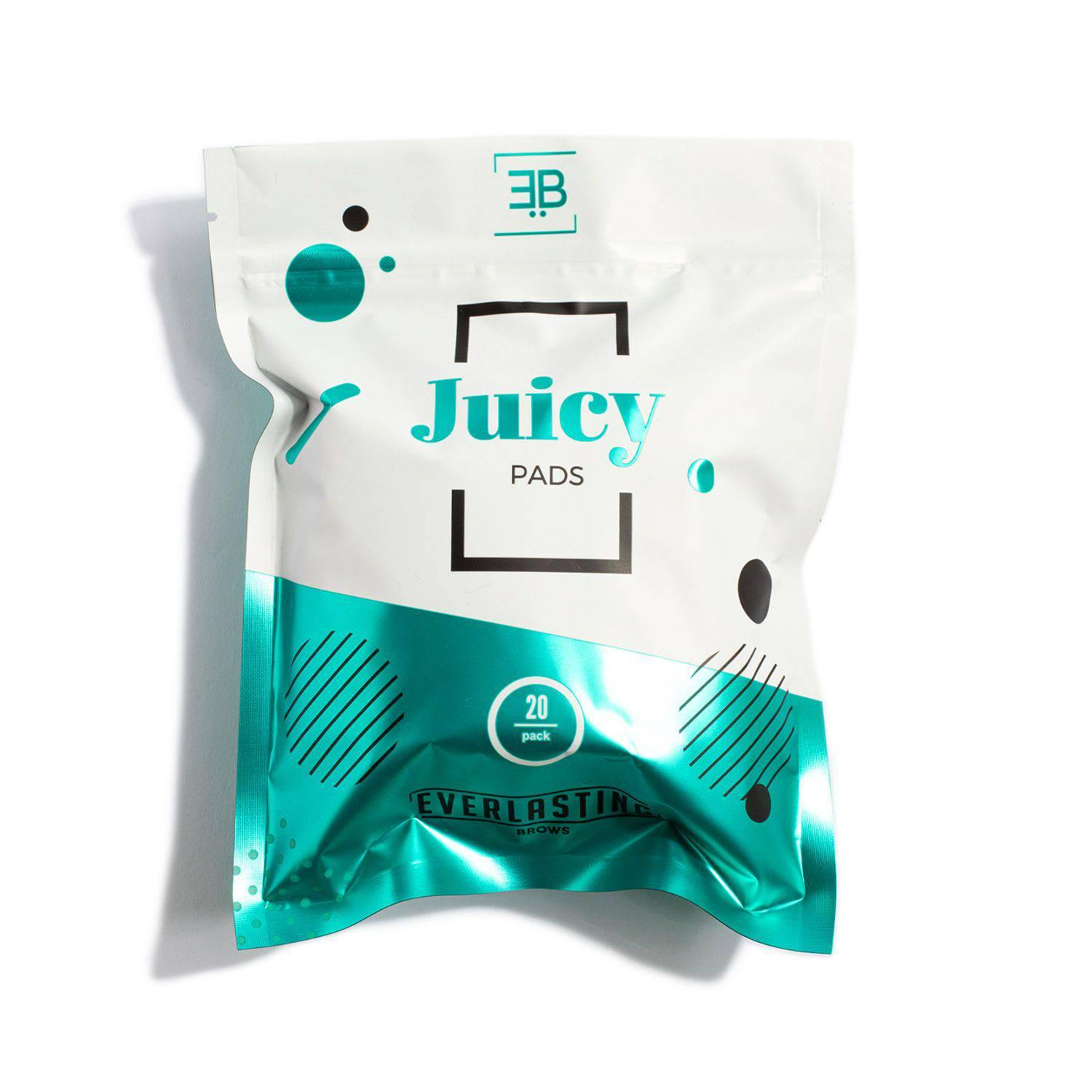 Juicy Prep Pads 20pcs