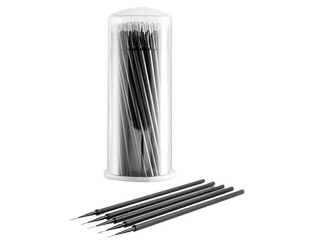 المتاح Microbrushes 100pcs التي