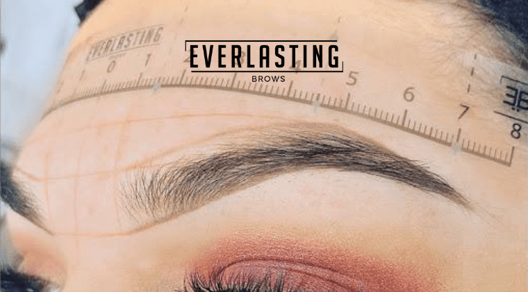 Everlasting Online Brow Mapping Workshop