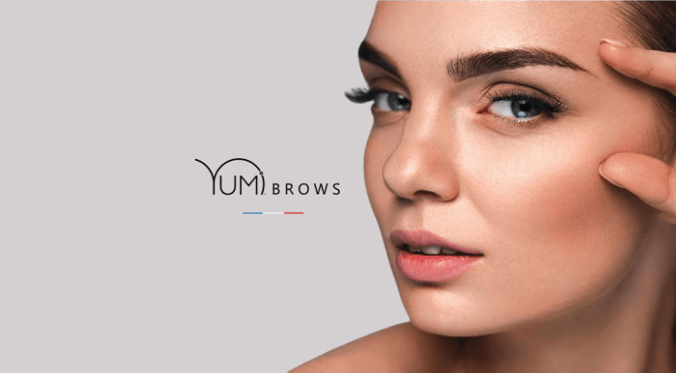 Yumi Brow Lamination Online Workshop