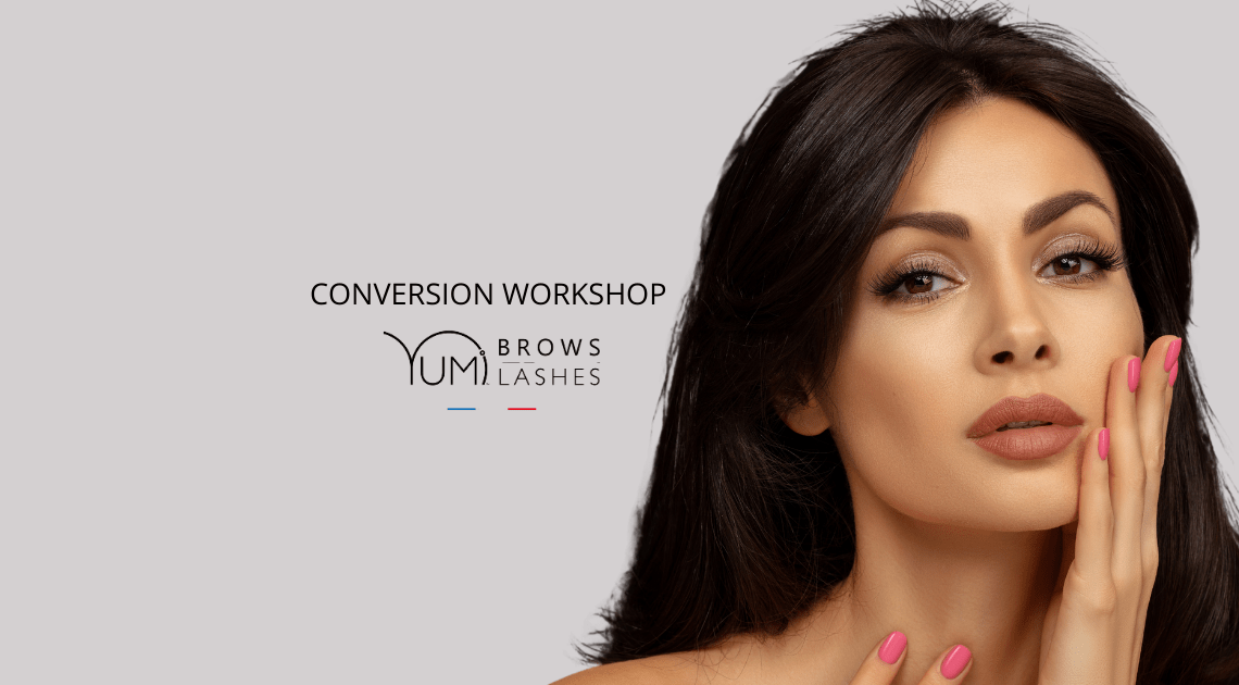 Yumi Conversion Workshop