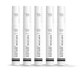 Keratin Restore Mascara - Wholesale Pack 5pcs