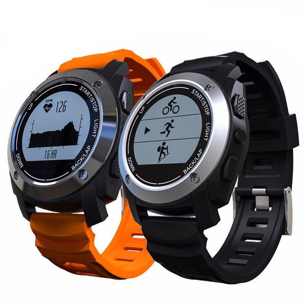 ELITE GPS SPORTS WATCH