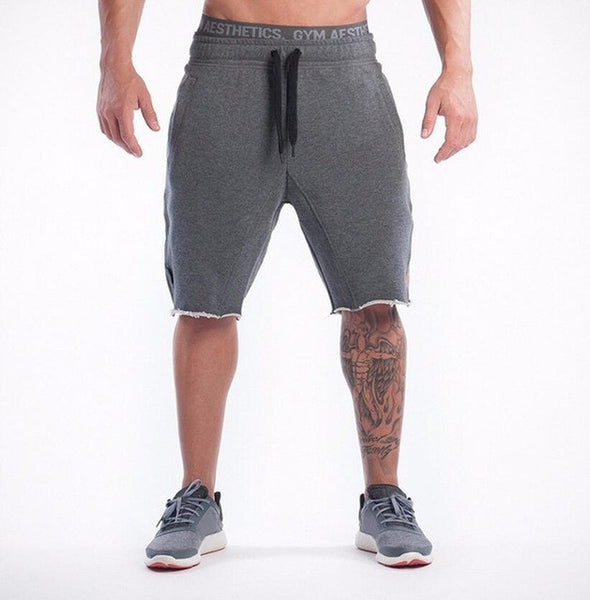 FASHIONISTA GYM SHORTS