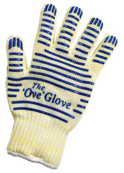 Ove Glove 5 Fingered Oven Protection Glove