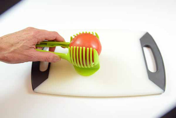 Tomato Slicing Helper