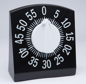Tactile Low Vision Timer