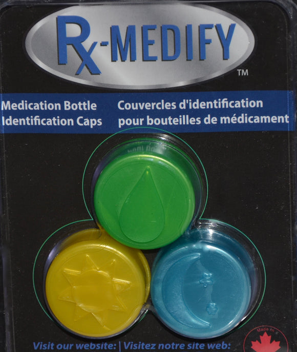 Rx-Medify Developed by a Pharmacist