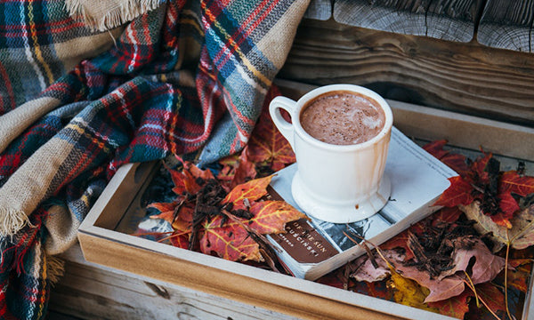 5 Things You Need To Do This Autumn...