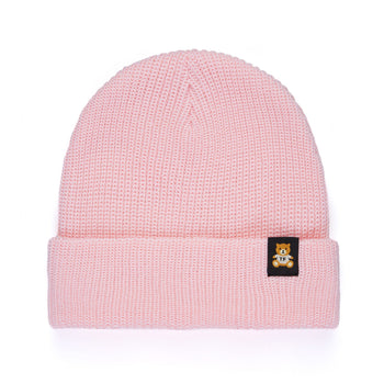 Beanie with Ted Logo