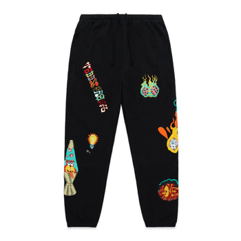 TF X Dan Isaac Bortz Sweatpants
