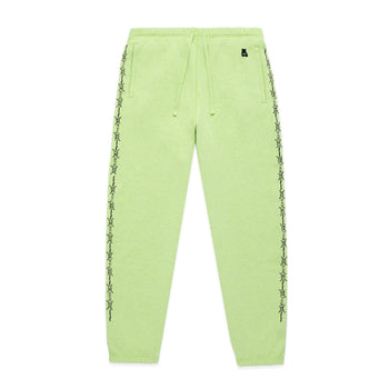 Barbed Wire Melange Sweatpants
