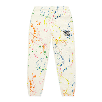 Splatter Paint Sweatpants