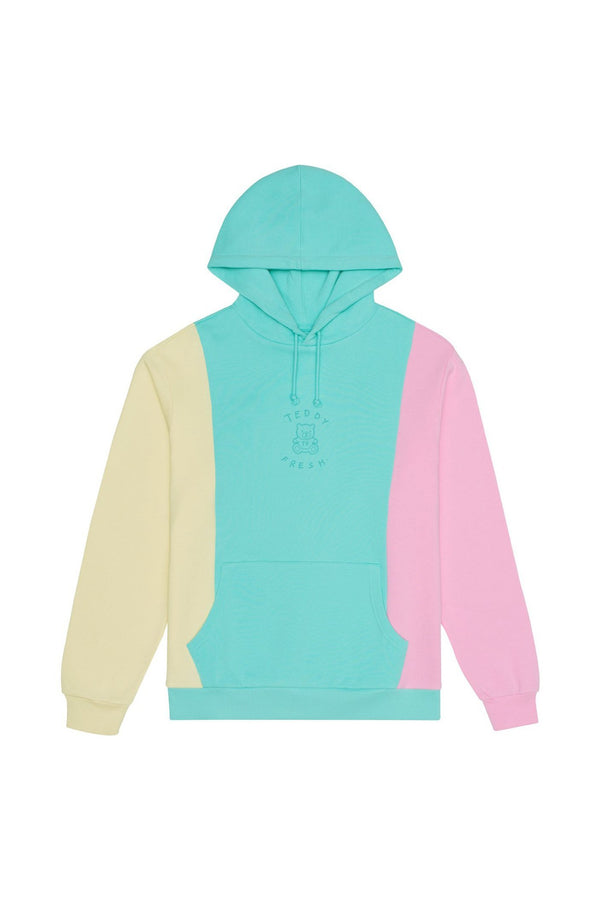 Three Panel Hoodie