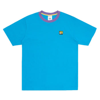 TF x SpongeBob Classic Patch T-Shirt