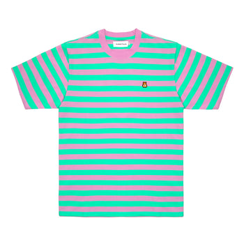 Fat Stripe T-Shirt