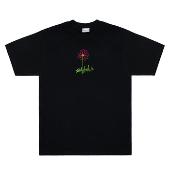 Busy Bee Embroidered T-Shirt