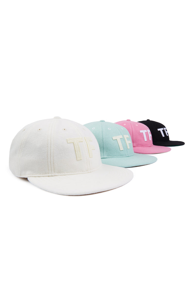 8 Panel Unstructured Hat