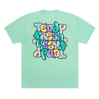 Bubble Graffiti T-Shirt