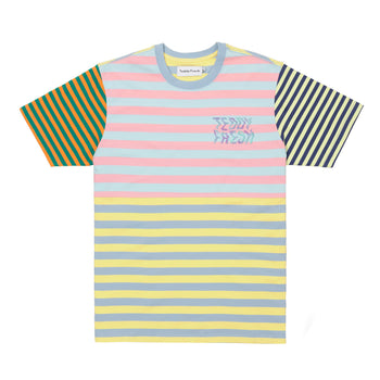 Franken-Stripe T-Shirt